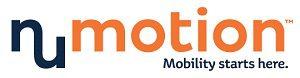 NU Motion Logo