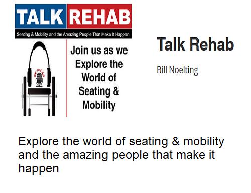 Talk Rehab