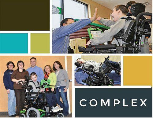Get your copy of COMPLEX